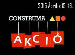 Construma kiállítás 2015