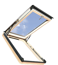 müanyag ablak
